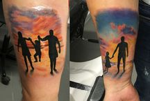 Nápady na tetování