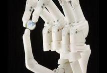 Robotik hand