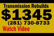 Houston Marketing Videos / Video Marketing for Houston Businesses