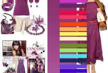 Barvy portálů