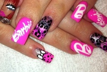 Nail Designs  / by Angelina Martinez