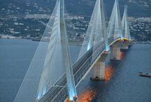 Bridges Greece
