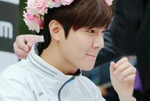 •Lee Min Ho