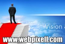 WebPixell.com - Web Design / No.1 for Powerful Websites, Branding and Smart Web Solutions!