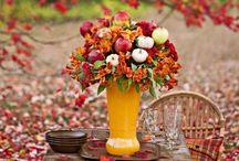 autumn aesthetics