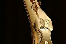 My Dream Musical Instrument / The Alto Saxophone - The Royal Sound of Jazz!