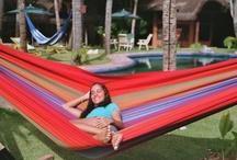 Marañon Hammocks / Top range hammocks from Marañon World of Hammocks