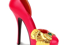Collectable shoes
