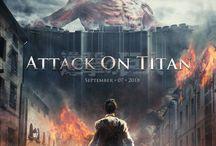 Attack on Titan / Titan