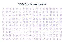 Icons & Badges / by HAVAS | helia