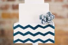 Chevron Love / by Julia Kuku Couture Invitations
