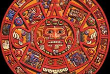 MAYAN PROPHECY AND CULTURE/people / MAYAN CULTURE