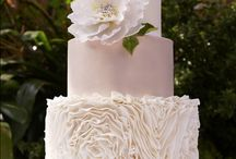Wedding Cakes / by J Leyendecker