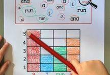 School - Writing/Spelling