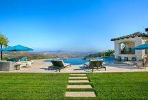 7967 CAMINO SIN PUENTE, RANCHO SANTA FE homes for sale / Home / Property for sale #california #home #luxuryhome #design #house #realestate #property #pool #ranchosantafe