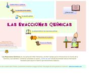 Física y Química - Fisica e Chimica