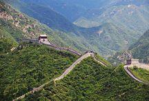 Kina rundtur 2014