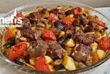 patlıcan kebab