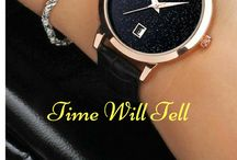 Watches Accessories for Women / Fashion designer watches for ladies and girls.