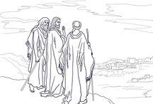 Bibliai kifestők