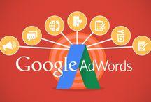Google Adwords / Секреты работы с рекламой Google Adwords.