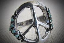 Peace smycken❣️