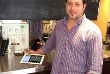 iPad Kasse Gastronomie GASTROFIX / Kassensysteme iPad Gastronomie