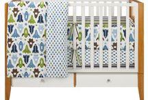 Oliver's Room / Oliver's Nursery Ideas