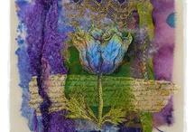 Art Journal 3 / by Susan Wells