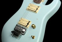Charvel / The latest guitars from Charvel available at The Music Zoo!