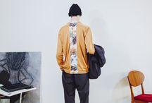 Men's Wardrobe SS17