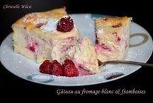 desserts legers
