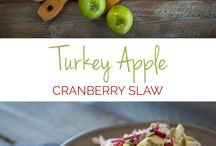 Thanksgiving / Thanksgiving November Holiday thanksgiving meals