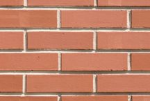 Red Common   Triangle Brick Company / With its smooth texture and classic red color, our Standard-tier Red Common brick is extremely versatile, complementing an almost endless range of architectural styles, cladding options and design elements. You'll get the same unparalleled product consistency with our Red Common brick that you've come to expect from Triangle Brick Company, in addition to subtle variations in color that add a sense of character to your commercial project.