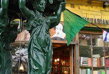 Historic Heart of Paris Walking Tour