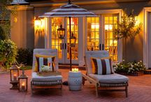 home design-outdoor / by J Cullen