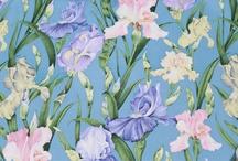 Frabics & Wallpaper & Texture
