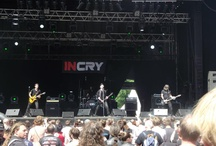 Concert / Concerts de rock
