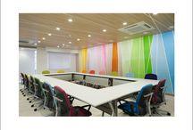 Corp. Design - Boardroom