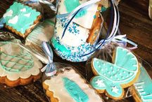 #cookies jar gift / Mπισκότα σε βαζάκι για δώρο σε κάθε περίσταση!