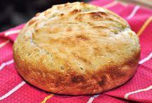 food // breakfast/breads / by Amy Boone
