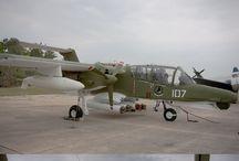 Jet turboelica / Militari e Civili