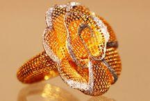 Shree Raj Mahal Jewellers Gold Ring