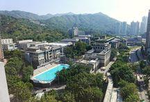 Lingnan University / Hong Kong