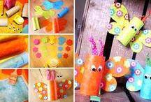 loisirs creatifs enfants3 ans