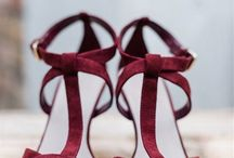 Bridal & Event Trends - Shoes