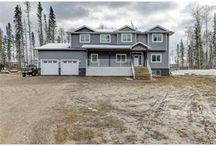 Fort mcmurray houses