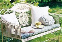 Wonderful gardens...