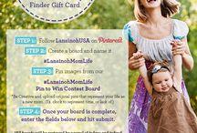 LansinohMomLife / Lansinoh Mom Life board / by Christina C.