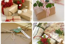 Decorating & Wrapping